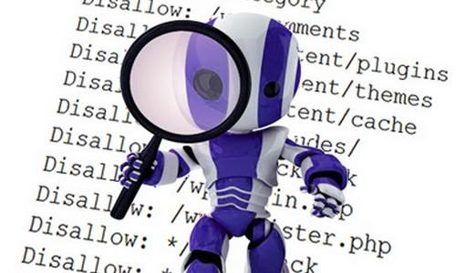Как написать robots.txt для WordPress