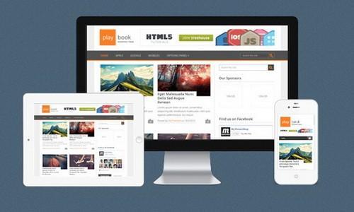 Эффективные приемы для респонсивного веб-дизайна