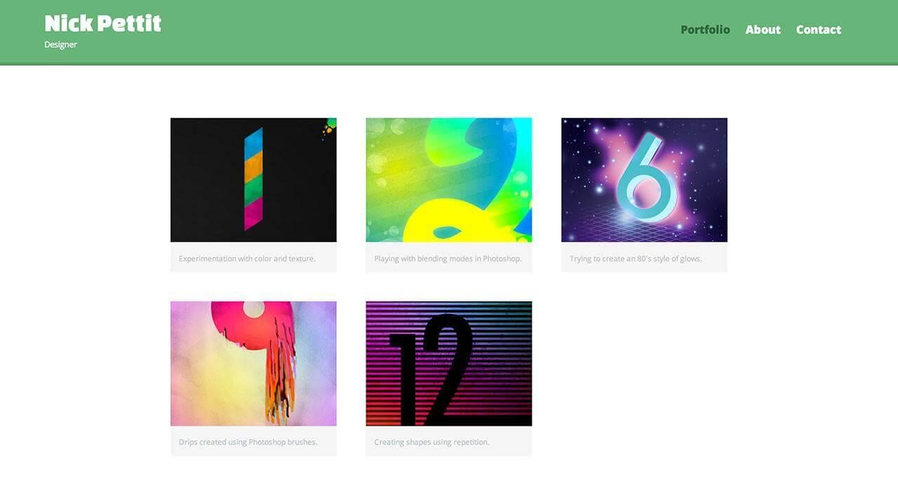 Эффект для картинок на сайте на чистом CSS