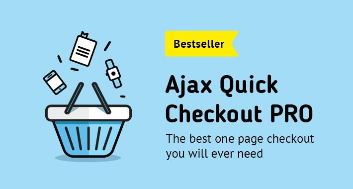 Модуль Ajax Quick checkout 6.4.0 для Opencart 2.x